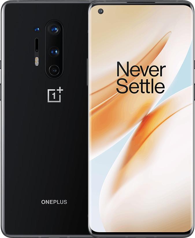 Oneplus 8 pro 128gb - Dual-Sim Handy 6,78 Zoll Quad HD 48 MP 8 GB RAM 128 GB interner Speicher Android 11 4.510 mAh
