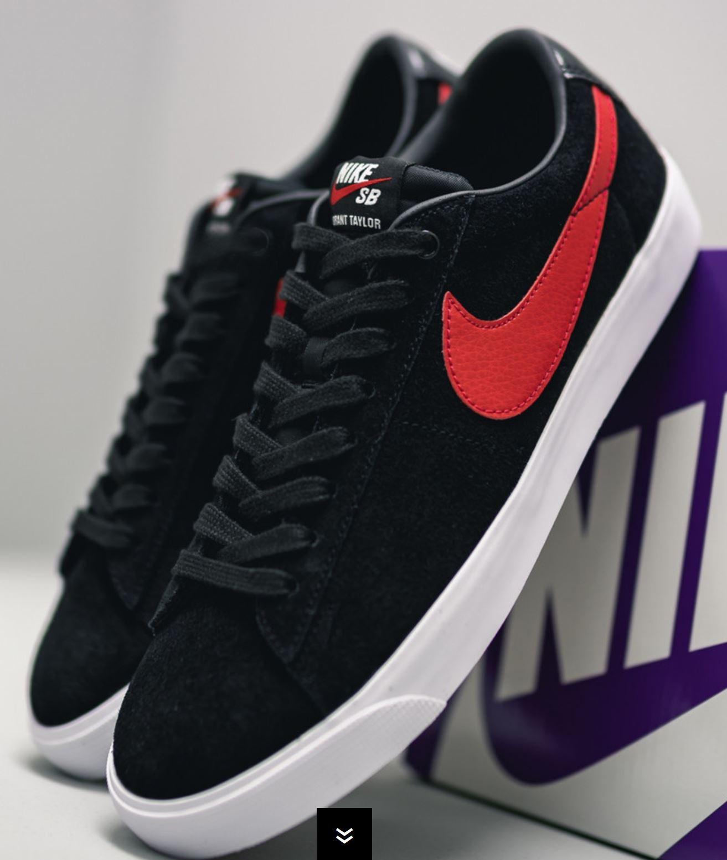Nike SB Blazer Low GT mit Code für 42,88 Euro