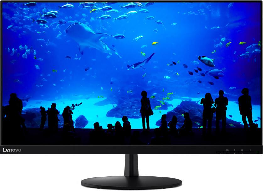 Lenovo L28u-30 Monitor (IPS Panel, 4k, 28 Zoll)