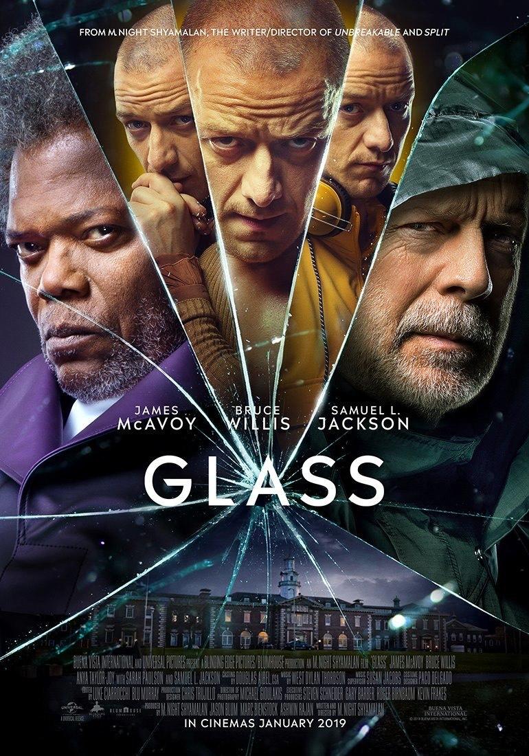 Glass (HD) bei Amazon Video