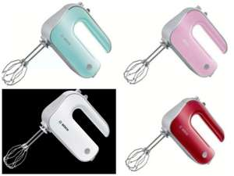 [für uns Shop] viele Farben BOSCH HandrührerStyline Colour500 WMFQ40302 (Versand eingerechnet)