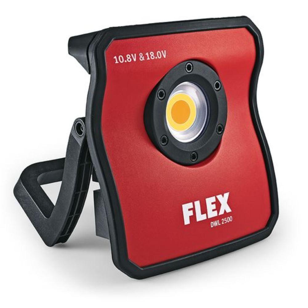 FLEX Akku Lampe DWL 2500 10.8/18.0 svh24