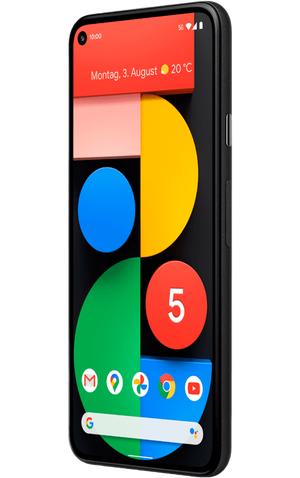 [MagentaEins Young] Google Pixel 5 für 1,00 € ZZ mit Magenta Mobil S Young (15 GB)