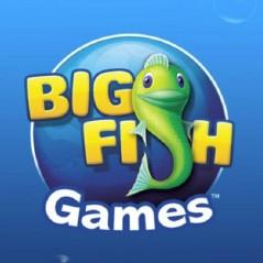 (PC) Big Fish Game kostenlos | 1 Gutschein für beliebiges Spiel