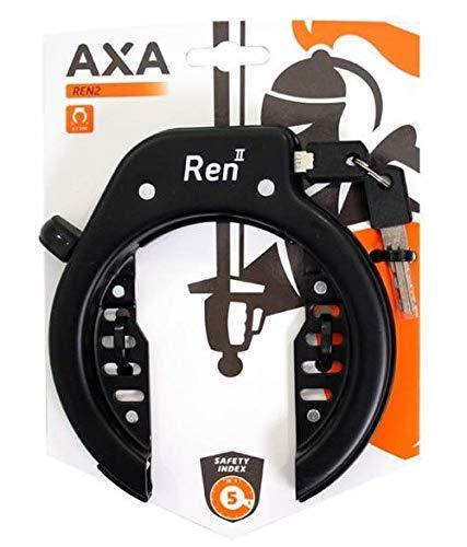 [Amazon/Prime] AXA Ren 2 Rahmenschloss