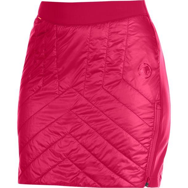 Mammut Aenergy IN Skirt Women - vielseitig einsetzbarer Isolationsrock (Frostschutz für den Beckenbereich)