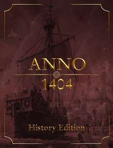 Anno 1404 - History Edition (PC - Uplay)