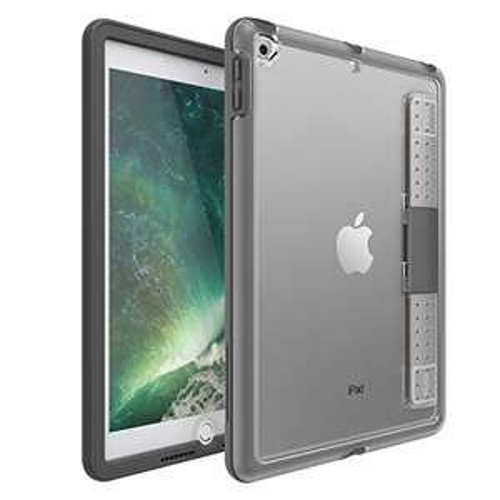 (Prime) OtterBox Unlimited (B2B/Bildung) Transparente Schutzhülle für Apple iPad 5th Gen / iPad 6th Gen (77-59037)