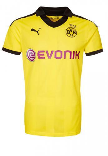 BVB Dortmund Trikot Puma BVB X-MAS REPLICA 2012/2013