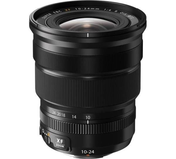 Winterverkauf bei Photo Video WEX UK - Kamera, Objektiv & Zubehör - z.B. Fujifilm Fujinon XF10-24F4
