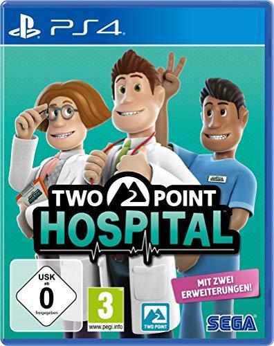 (Prime) Two Point Hospital für Ps4, Nintendo Switch oder Xbox One für je 17,96€