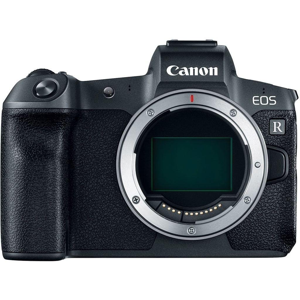 Canon EOS R Body + Adapter EF-EOS R abzgl. 300€ Sofortrabatt für eff. 1645€