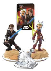 Disney Infinity 3.0: Playset Star Wars - Twilight of the Republic (Prime Mitglieder: 6,10 Euro)