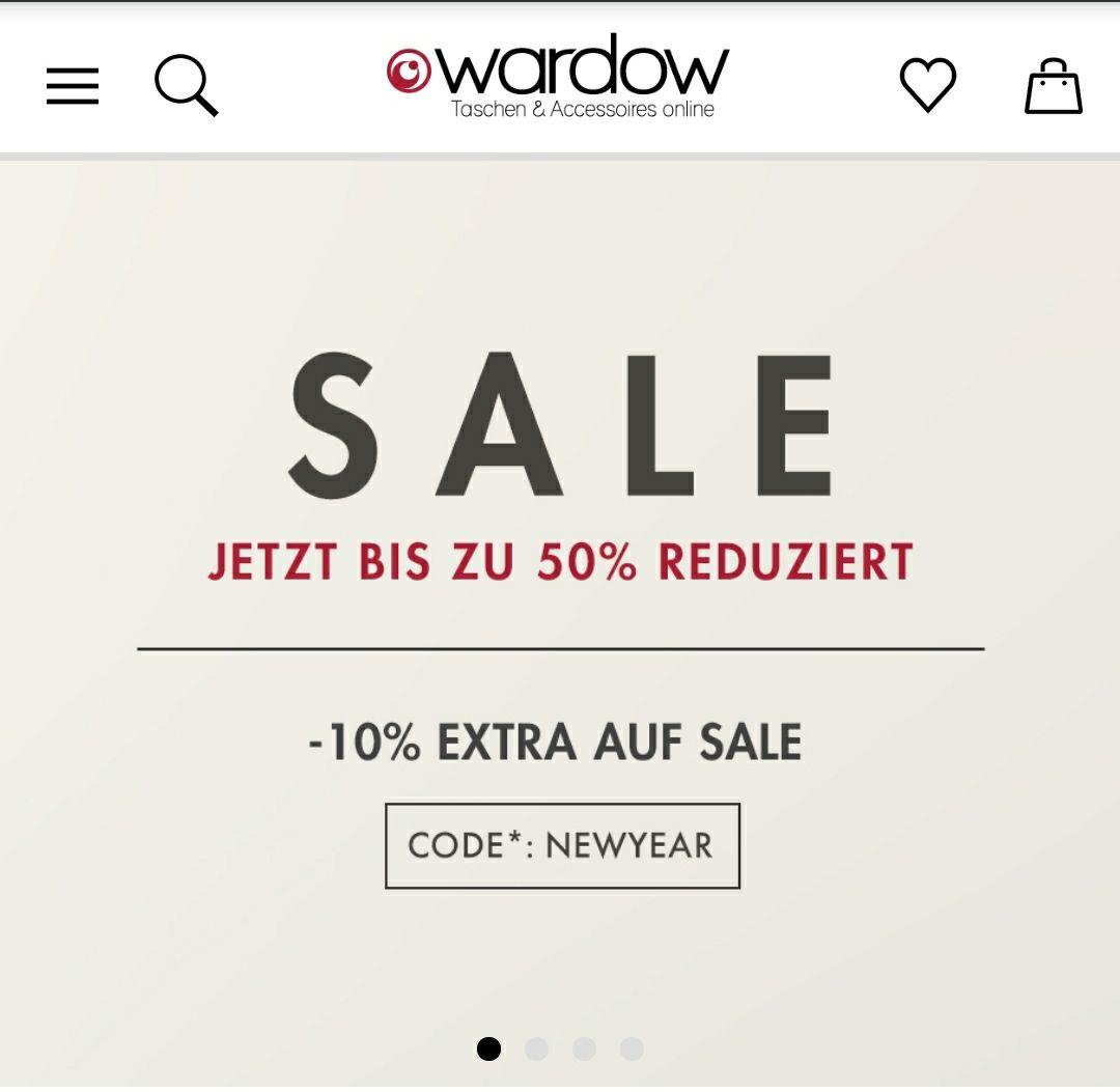 Wardow-Taschen,Handtaschen und Accessoires