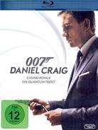 James Bond: Casino Royale / Ein Quantum Trost (Blu-ray)