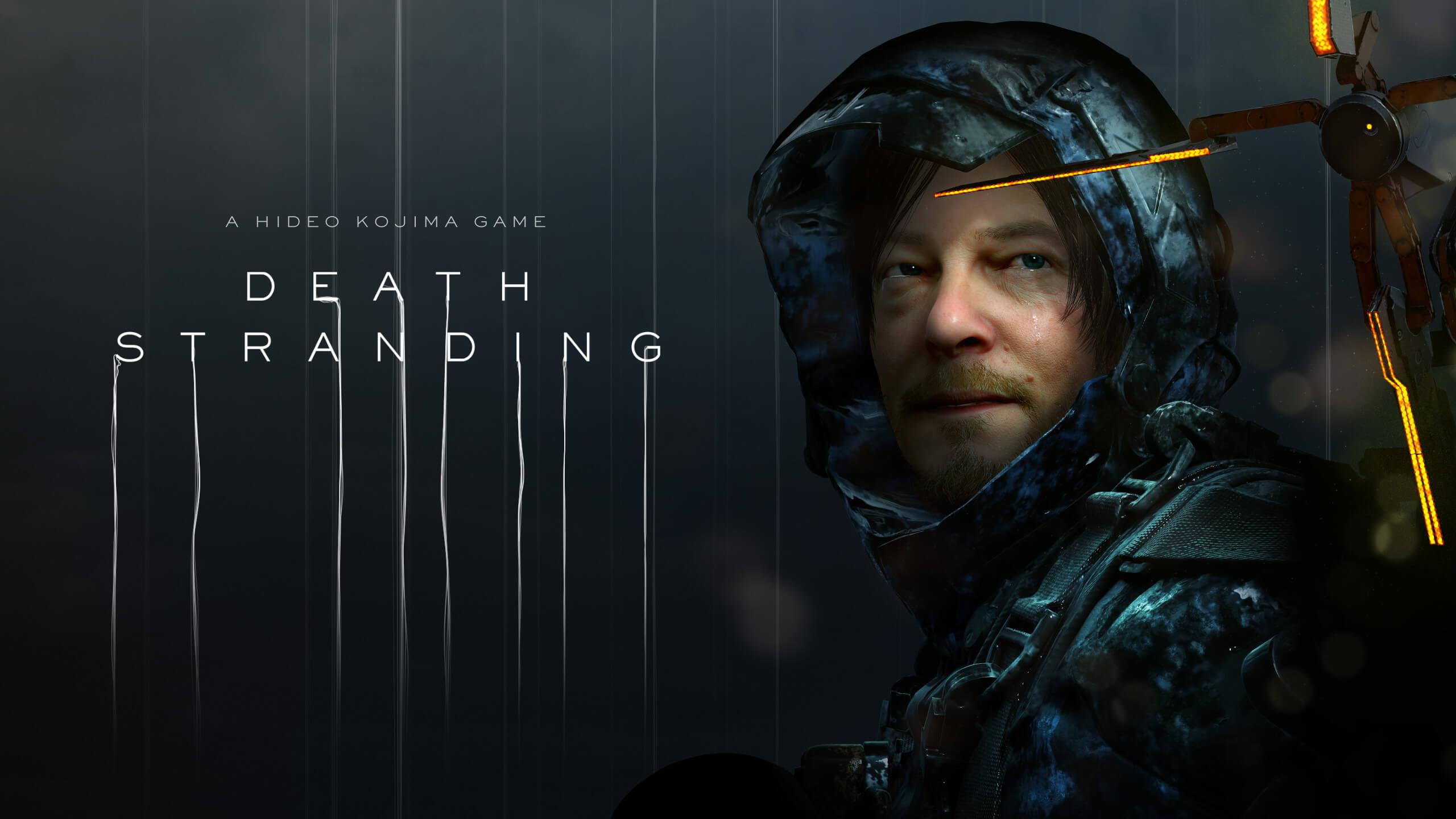 [PC] Death Stranding (EPIC / RU - VPN)