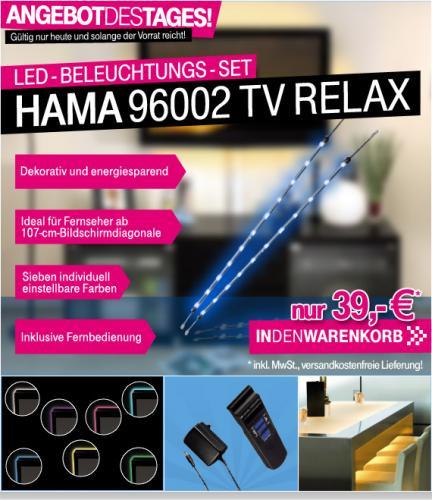 Hama 96002 TV Relax für 39€