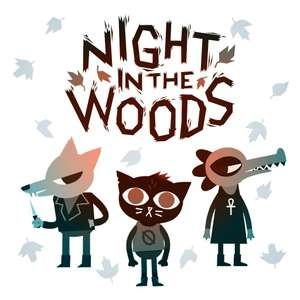Night In The Woods - Kostenlos via Epic Games