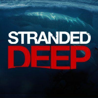 Stranded Deep - Kostenlos via Epic Games