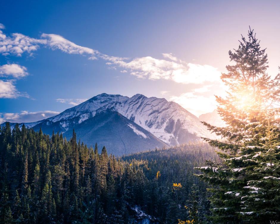 Reisedokumentation: 17.000 Kilometer Kanada - Kostenlos im Stream und als Download