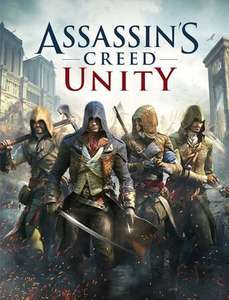 Assassin's Creed Unity (PC - Uplay)