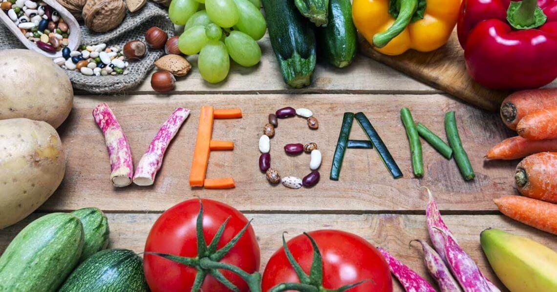 Vegane Angebote im Supermarkt - KW53/2020 (28.12.-02.01.2021)