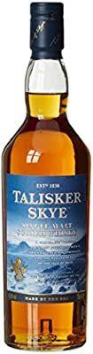 [Amazon Prime, Whisky/ Whiskey] Talisker Skye für 24,99 (Sparabo 22,49), Talisker 10 Jahre 25,99 (Sparabo 23,59)