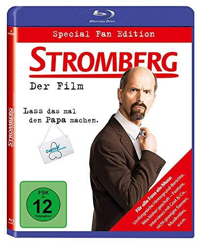 Stromberg Der Film Special Edition Blu-ray Amazon Prime