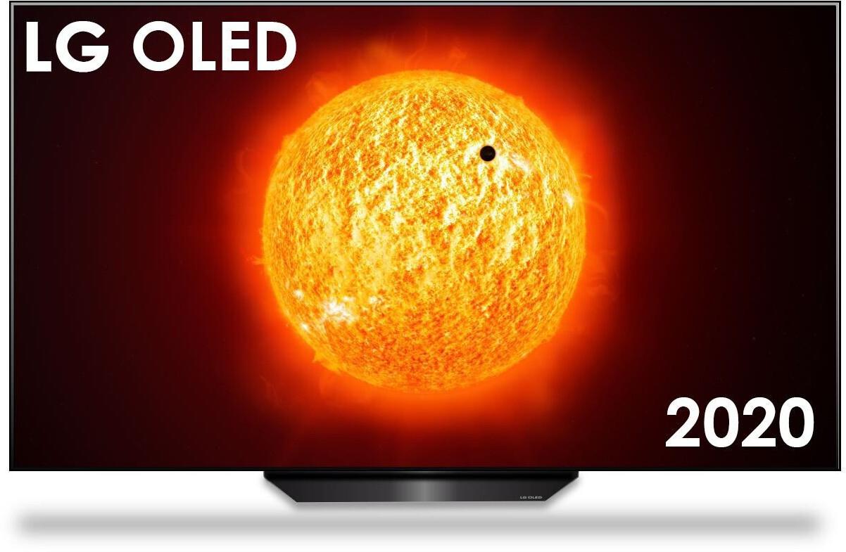 "LG OLED65BX9LB 65"" 1848,90 /55"" 1228,95 - 4K, 120Hz, HDMI 2.1"