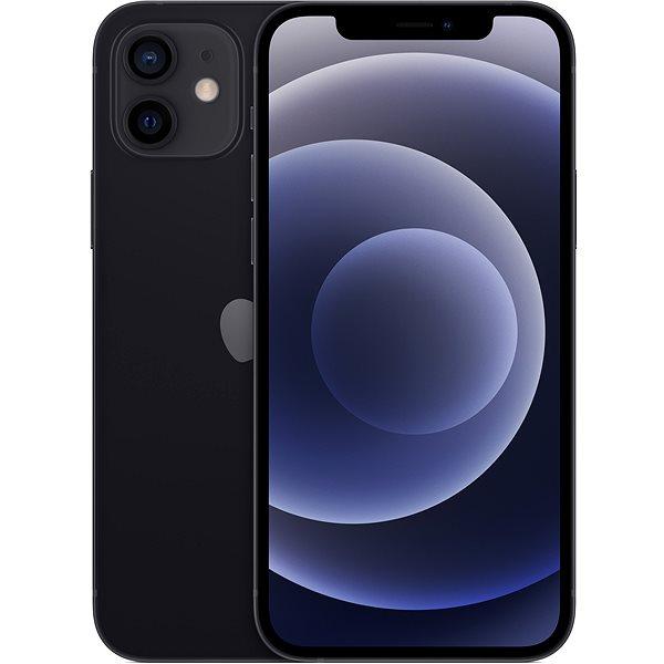 Apple iPhone 12 (128GB) mit Vodafone Smart XL (30GB LTE I 5G, VoLTE, WLAN Call) für 83,99€ ZZ & mtl. 44,91€ (GigaKombi mtl. 39,91€)