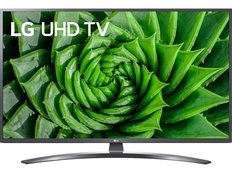[LOKAL Marktabholung Saturn & Media Markt] LG 43UN74007LB LCD TV
