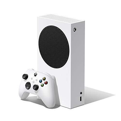 Xbox Series S 512gb (Amazon)