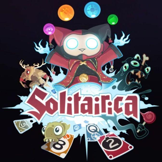 [29.12] Solitairica - Kostenlos via Epic Games