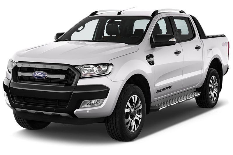 Privatleasing: Ford Ranger 2021 (konfigurierbar) - mtl. Rate 190 EUR - LF 0,55 / GKF 0,6