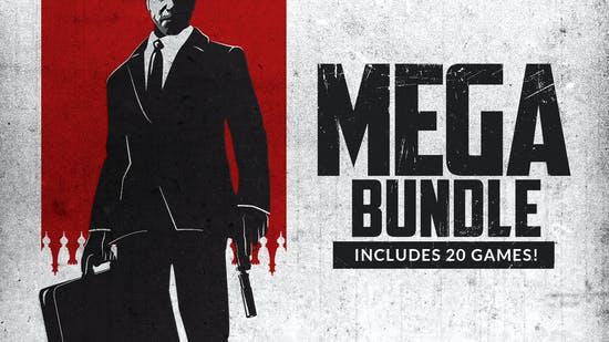 Mega Bundle: 20 Spiele für 2.99€ (PC-Steam)