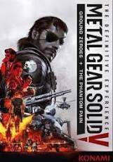 Metal Gear Solid V: The Definitive Experience für 4.99€ [PSN Store]