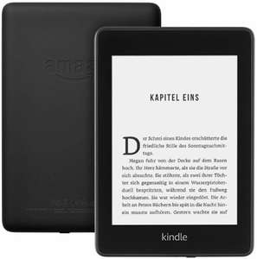 Kindle Paperwhite eBook reader 8gb schwarz