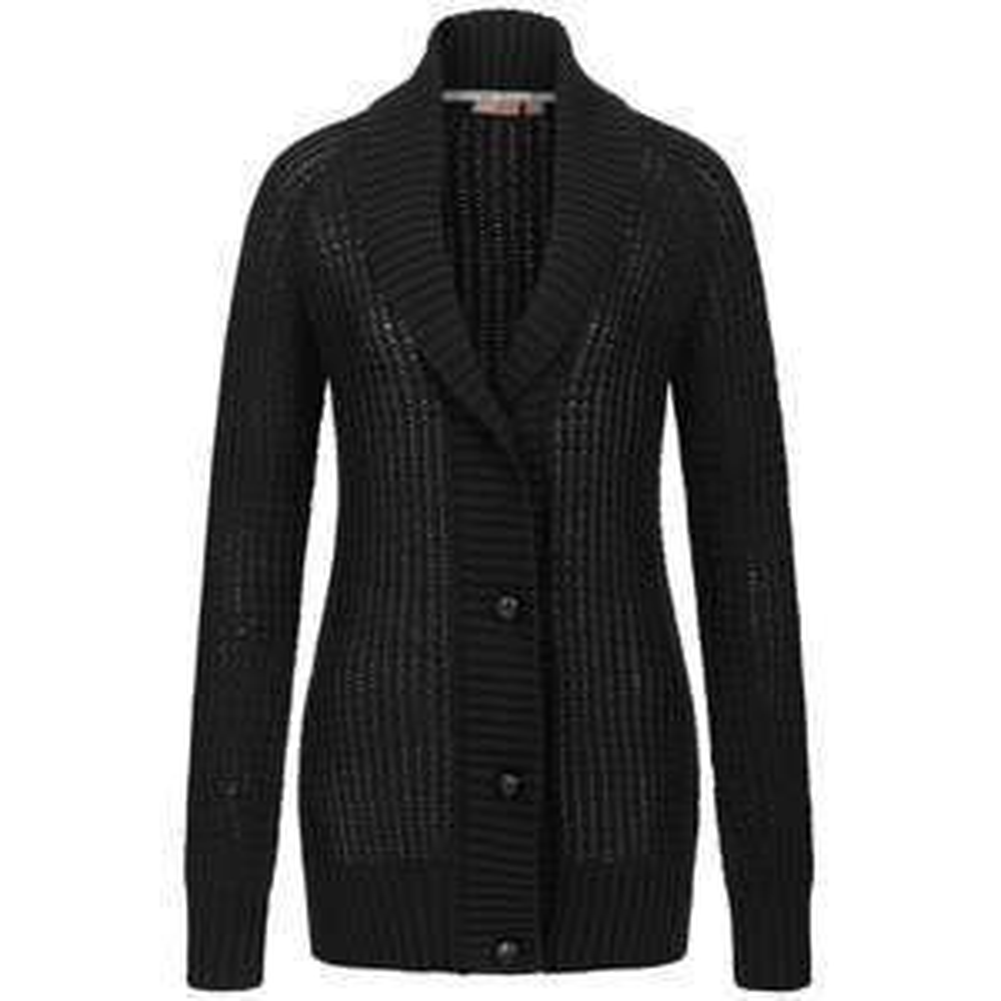 """PUMA Damen Strickjacke """"Original 2 Knit"""" für 19,99€ + 3,95€ VSK (100% Baumwolle, Größe XS - L) [SportSpar]"""