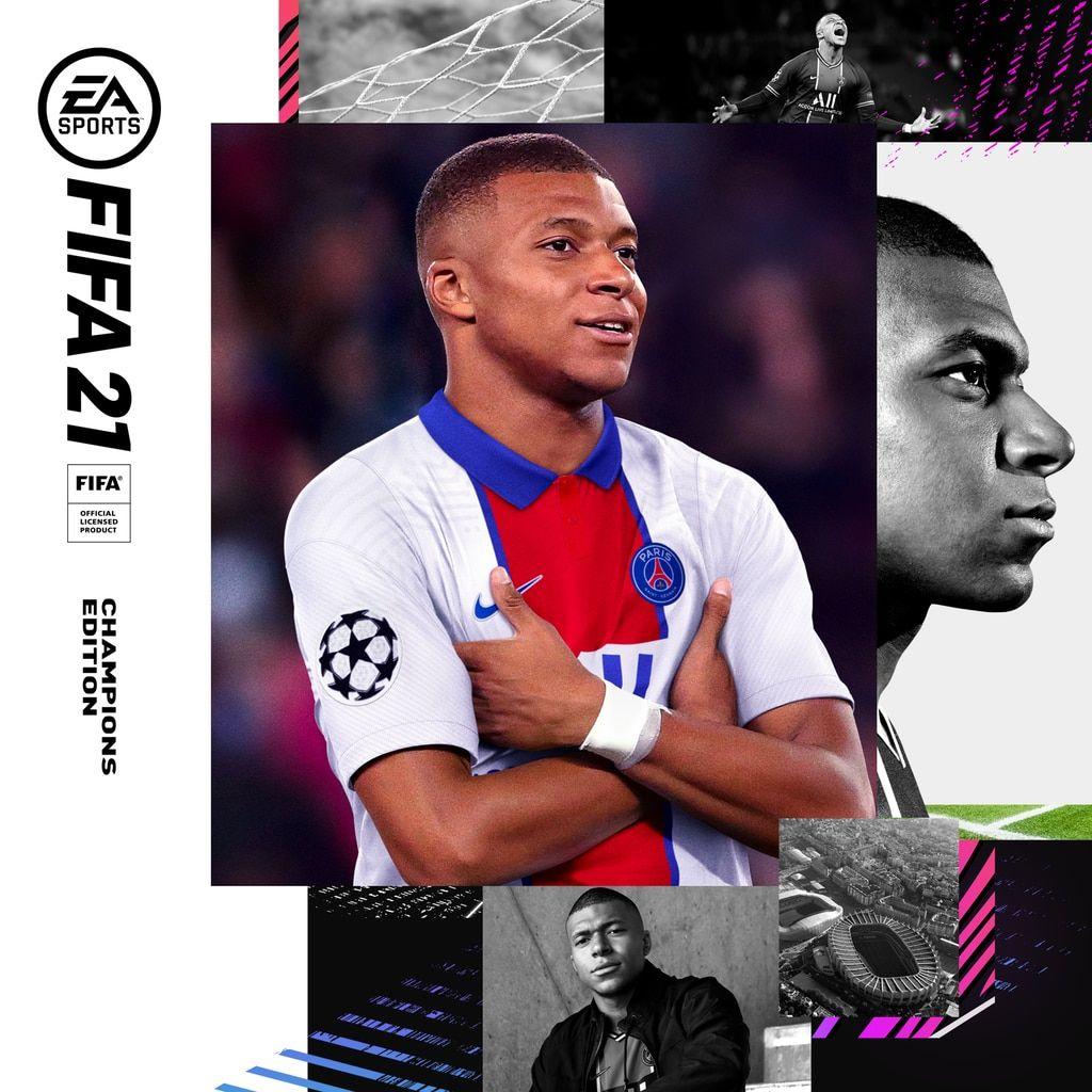 Fifa 21 - Champions Edition (Origin) für 23,68€