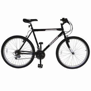 """Herren Mountainbike 26 Zoll (Donnay) als günstiges """"Stadtrad"""" für 71,49 € + VSK (5,89€) bei sportsdirect, im Vgl. günstigstes NoName-26'' Rad bei Idealo ca. 143 Euro"""
