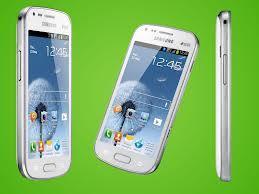 Samsung Galaxy Duos s7562 Handy für 141,60 €