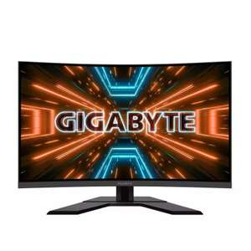 "GIGABYTE G32QC Gaming-Monitor 31,5"" Curved VA 165hz"