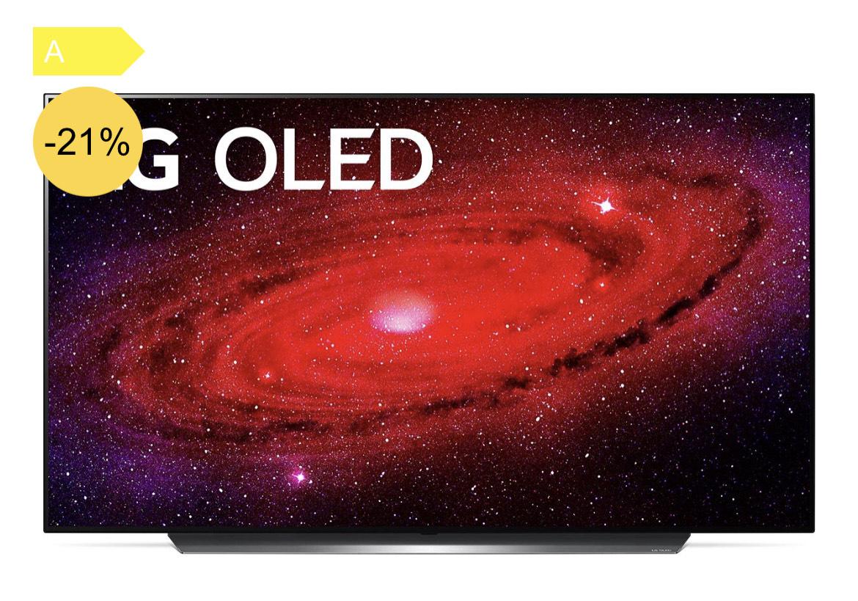 55 Zoll OLED LG OLED55CX3LA