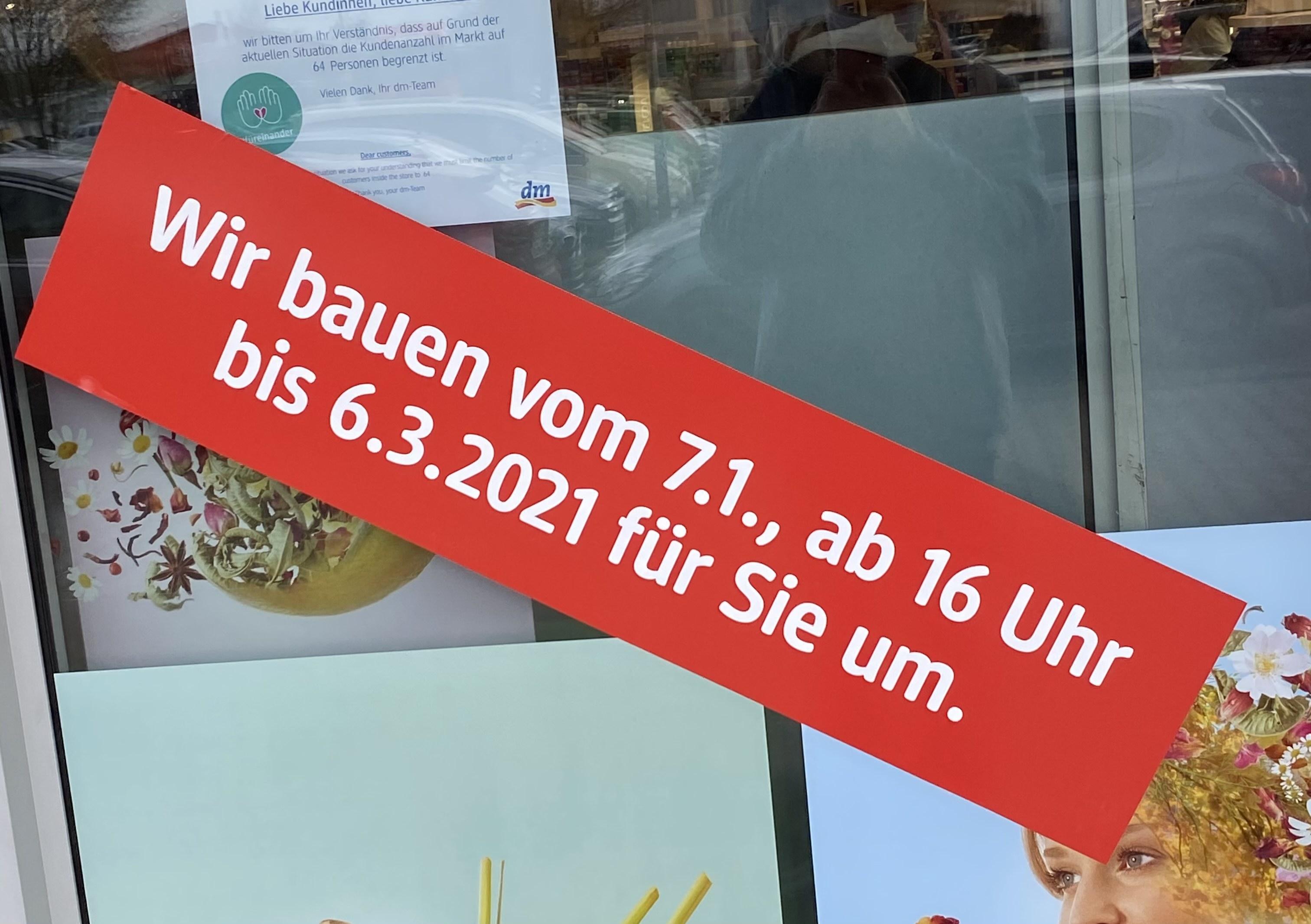 -DM-89129 Langenau- 50% Kosmetik + 50% auf fast alles