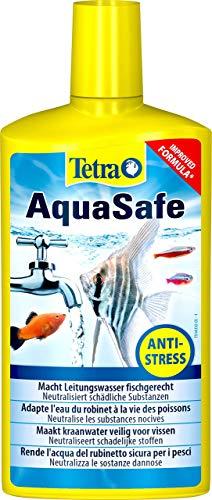 Tetra Aqua Safe 500ml Wasseraufbereiter