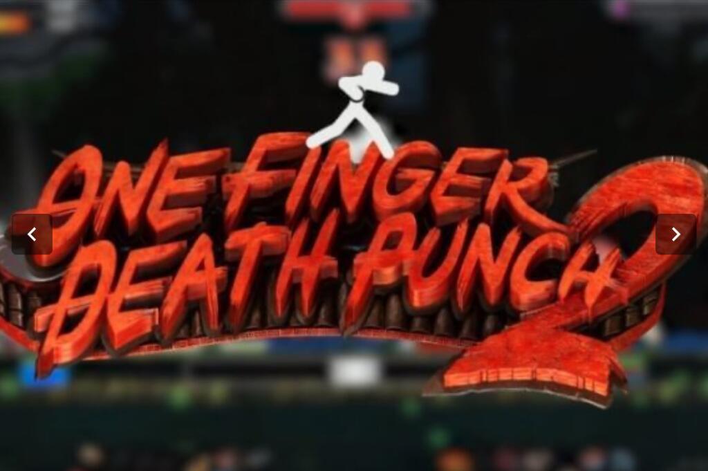 [Gamivo] One Finger Death Punch 2 Steam Schlüssel ( Sprache: Englisch )