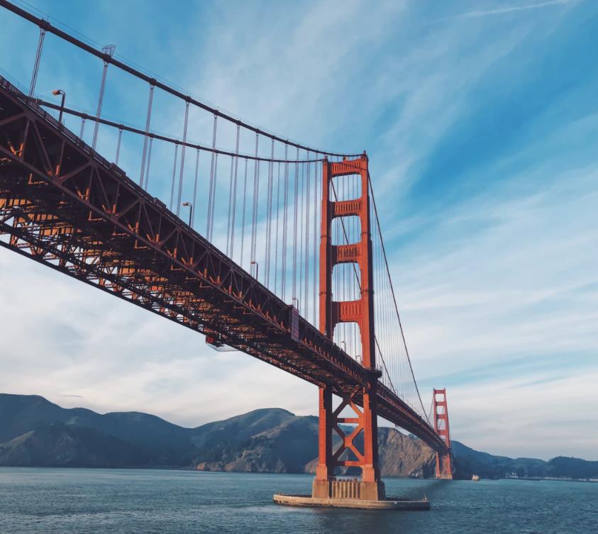 Flüge: San Francisco / USA (bis Okt 21) Hin- und Rückflug mit Iberia von Zürich für 197€