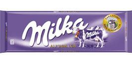 [Kaufland - lokal?] Milka 200-300g