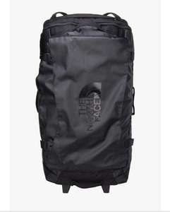 """The North Face Rolling Thunder 36"""" tnf black Trolley Koffer"""