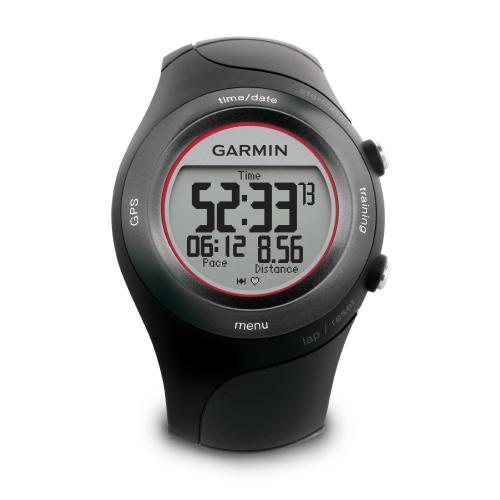 Garmin GPS Laufuhr Forerunner 410 HR für 154,99 € @Amazon.de